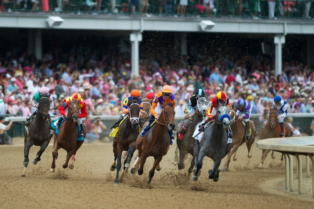 139th Kentucky Oaks