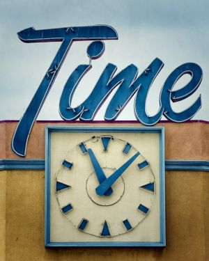 Time Market
