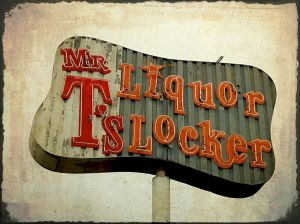 Mr. T's Liquor Locker