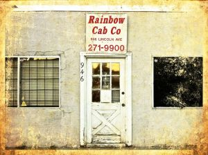 Rainbow Cab Co.