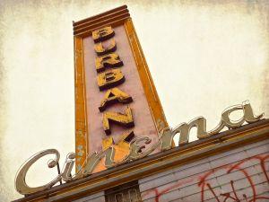 Burbank Cinema